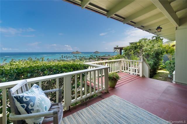 1053 Koohoo Place, Kailua, HI 96734 - #: 202103405