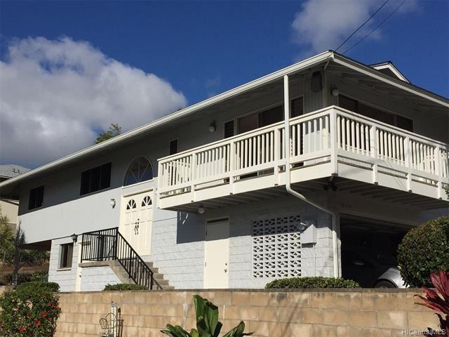 3814 Claudine Street #A UNIT A, Honolulu, HI 96816 - #: 202029406