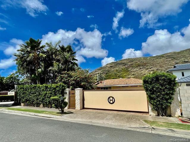 803 Kumukahi Place, Honolulu, HI 96825 - #: 202124408
