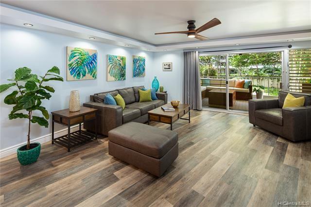 469 Ena Road #202 UNIT 202, Honolulu, HI 96815 - #: 202029412