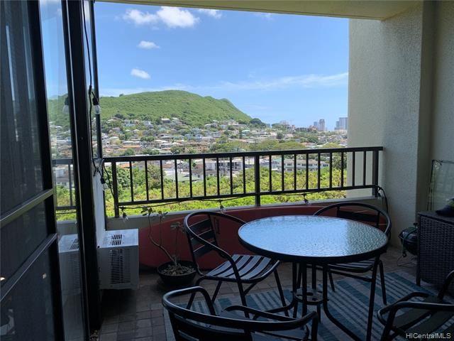 55 S Judd Street #1004 UNIT 1004, Honolulu, HI 96817 - #: 202100412