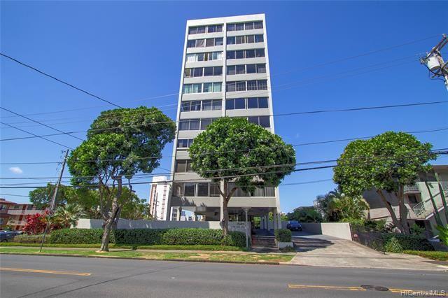 1545 Nehoa Street #402 UNIT 402, Honolulu, HI 96822 - #: 202011413
