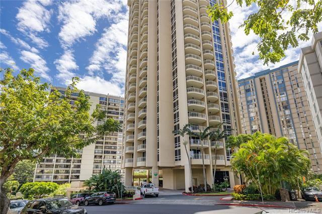 2047 Nuuanu Avenue #802 UNIT 802, Honolulu, HI 96817 - #: 202108413