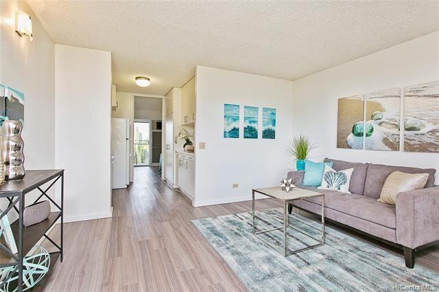 1516 Ward Avenue #702 UNIT 702, Honolulu, HI 96822 - #: 201933415
