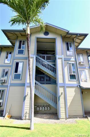91-253 Hanapouli Circle #19D UNIT 19D, Ewa Beach, HI 96706 - MLS#: 202112415