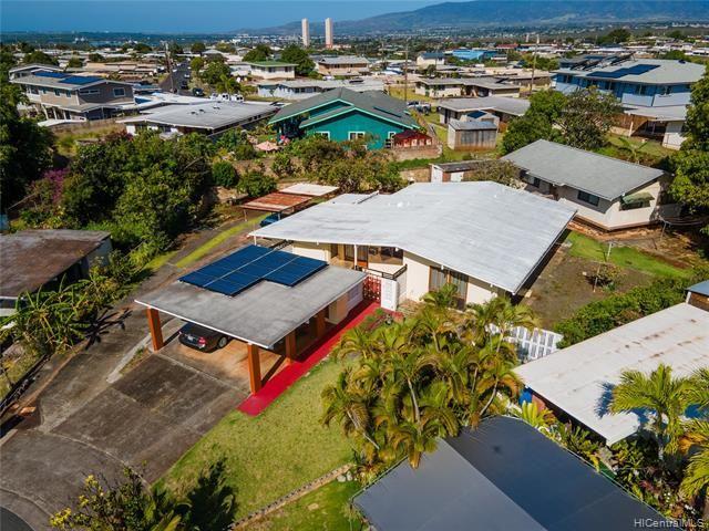709 Hualau Place, Pearl City, HI 96782 - MLS#: 202115416