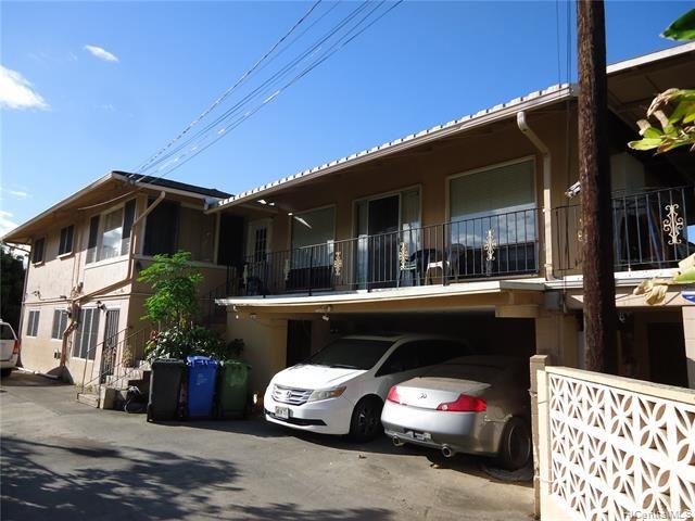 Photo of 94-313 Paiwa Street, Waipahu, HI 96797 (MLS # 202119417)