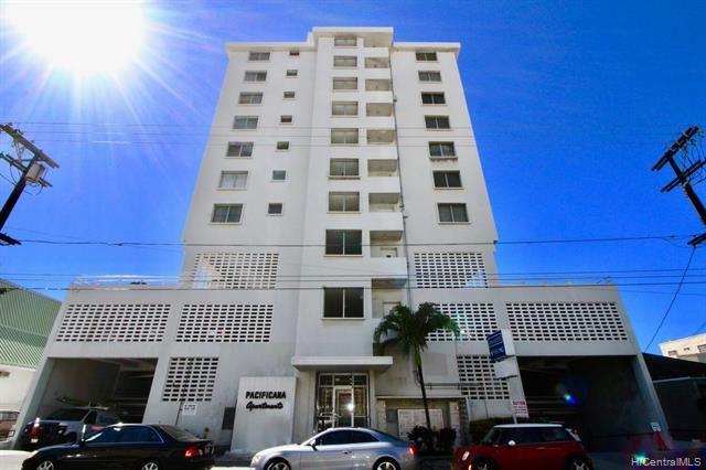 1125 Young Street #702 UNIT 702, Honolulu, HI 96814 - MLS#: 202028421