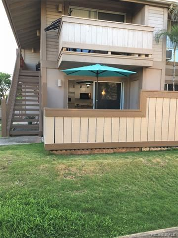 Photo of 91-1199 Mikohu Street #39B, Ewa Beach, HI 96706 (MLS # 202115421)