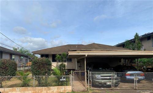 Photo of 94-109 Awalau Street, Waipahu, HI 96797 (MLS # 202024423)