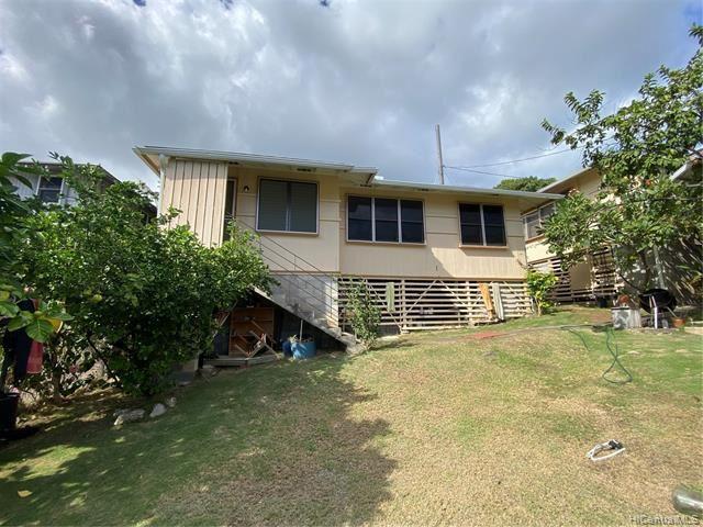 505 Iolani Avenue, Honolulu, HI 96813 - #: 202029423