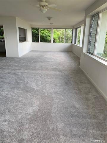 Photo of 45-024A Malulani Street #Upstairs, Kaneohe, HI 96744 (MLS # 202119423)