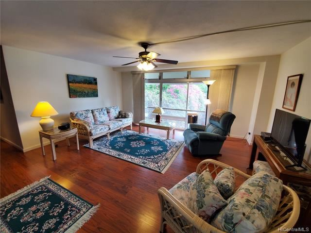 Photo of 1511 Nuuanu Avenue #139, Honolulu, HI 96817 (MLS # 202110425)