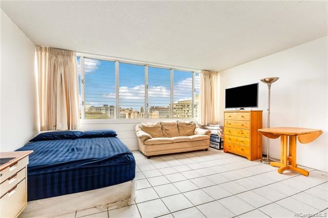 1550 Wilder Avenue #A908 UNIT A908, Honolulu, HI 96822 - #: 202103426