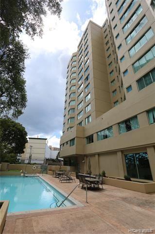 1314 Kalakaua Avenue #1401 UNIT 1401, Honolulu, HI 96826 - #: 202006428