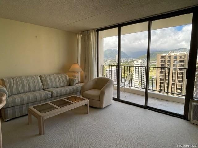 Photo of 201 Ohua Avenue #1707, Honolulu, HI 96815 (MLS # 202110428)