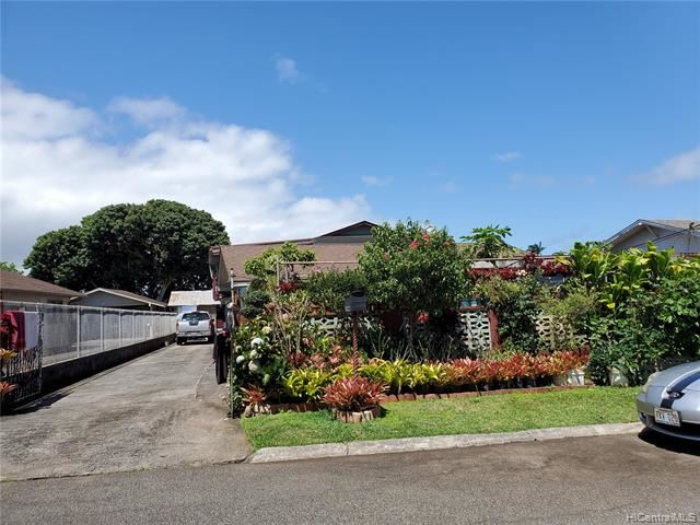 Photo of 309 N Circle Mauka Street, Wahiawa, HI 96786 (MLS # 202107430)