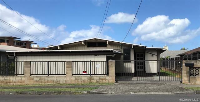 Photo of 647 N Kuakini Street, Honolulu, HI 96817 (MLS # 202119430)