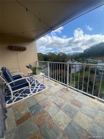 Photo of 95-273 Waikalani Drive #D1002, Mililani, HI 96789 (MLS # 202110432)