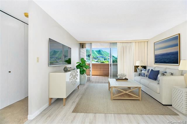 1634 Nuuanu Avenue #306 UNIT 306, Honolulu, HI 96817 - #: 202101434