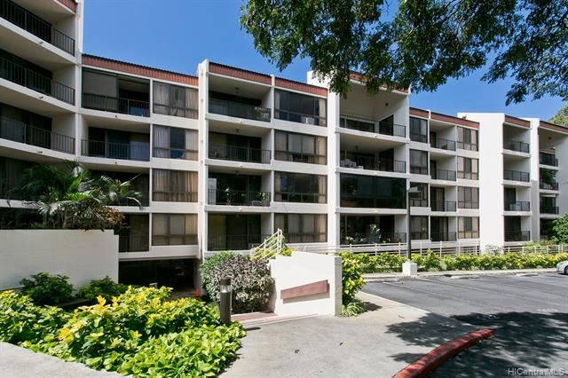 3138 Waialae Avenue #528 UNIT 528, Honolulu, HI 96816 - #: 202007436