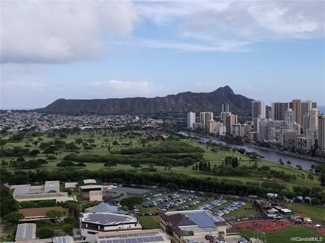 555 University Avenue #3707, Honolulu, HI 96826 - #: 202112436