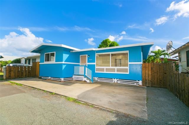 3039 Kaina Street, Honolulu, HI 96815 - #: 202101437