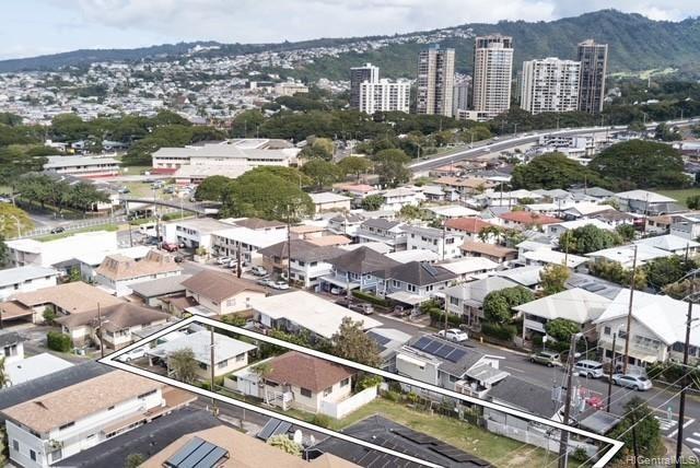 126 Ohelo Lane, Honolulu, HI 96813 - #: 202104441