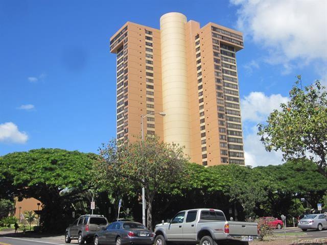 5333 Likini Street #1508 UNIT 1508, Honolulu, HI 96818 - #: 201930442