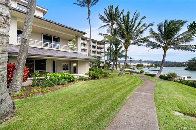 1 Keahole Place #1001 UNIT 1001, Honolulu, HI 96825 - MLS#: 202029444