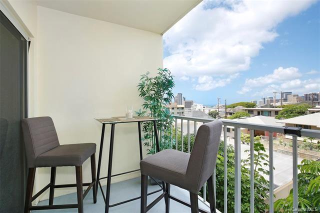 1516 Ward Avenue #304, Honolulu, HI 96822 - #: 202125449