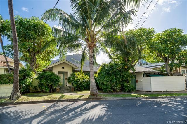 3008 Kalakaua Avenue, Honolulu, HI 96815 - #: 202107451