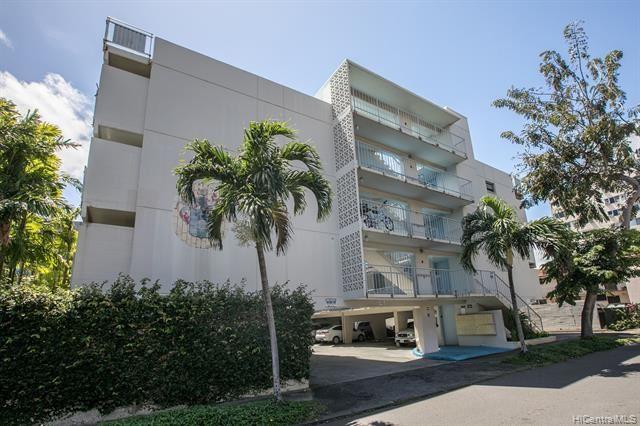 1643 Clark Street #406 UNIT 406, Honolulu, HI 96822 - #: 202007452