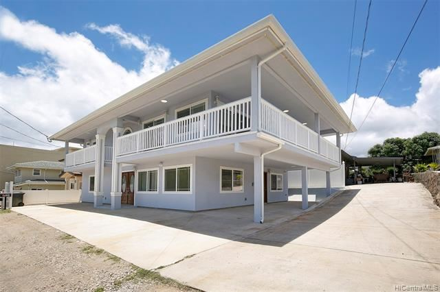 Photo of 3124 Winam Avenue #3124, Honolulu, HI 96816 (MLS # 202115452)