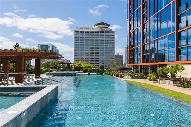 1555 Kapiolani Boulevard #1500 UNIT 1500, Honolulu, HI 96814 - #: 202017453