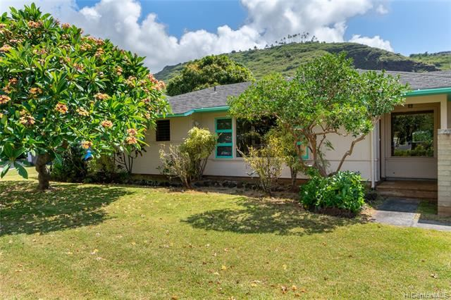 5371 Oio Drive, Honolulu, HI 96821 - #: 202112456
