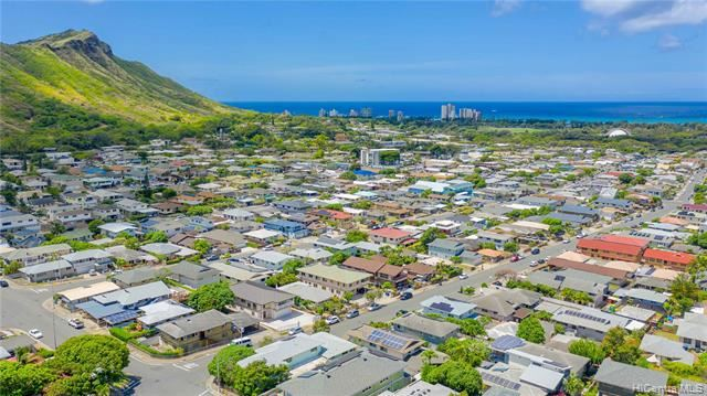 Photo of 3347 Hinano Street, Honolulu, HI 96815 (MLS # 202110458)