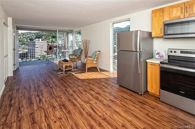 1617 Keeaumoku Street #1104 UNIT 1104, Honolulu, HI 96822 - #: 202006462