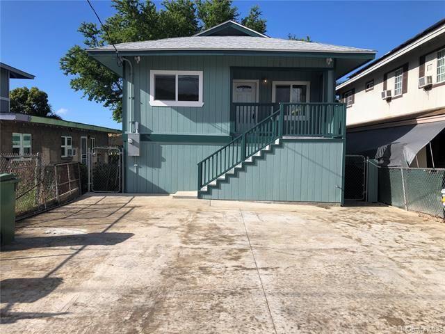 603 N School Street, Honolulu, HI 96817 - #: 202032462