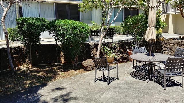 Photo of 1630 Makiki Street #B302, Honolulu, HI 96822 (MLS # 202110463)