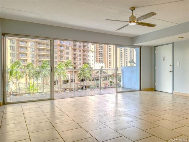 1804 Ala Moana Boulevard #6A UNIT 6A, Honolulu, HI 96815 - #: 202011464