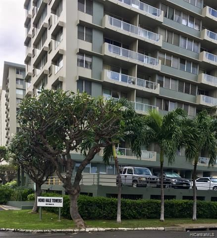 2651 Kuilei Street UNIT B53, Honolulu, HI 96826 - #: 201933468