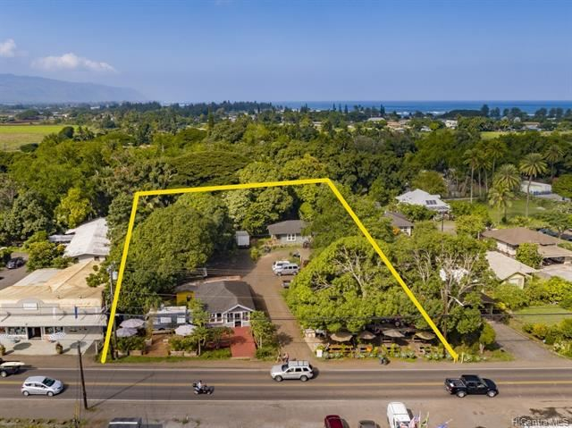 Photo of 66-239 Kamehameha Highway, Haleiwa, HI 96712 (MLS # 202110470)