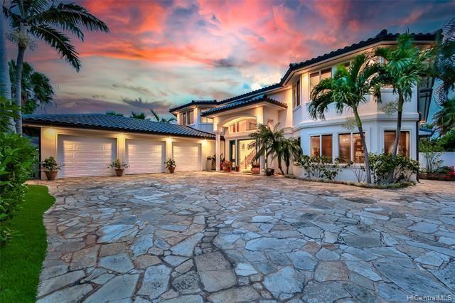120 Hanohano Place, Honolulu, HI 96825 - #: 202001475