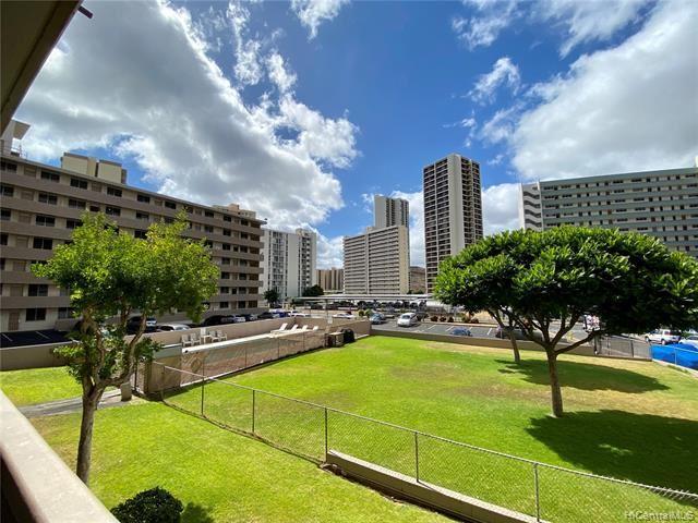 3121 Ala Ilima Street #200 UNIT 200, Honolulu, HI 96818 - #: 202014475
