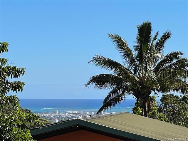 Photo of 1924 Huea Place, Honolulu, HI 96819 (MLS # 202115476)