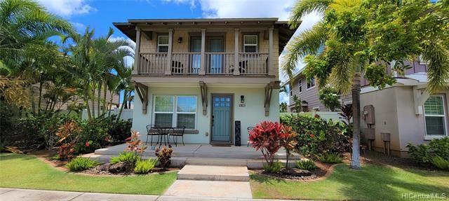 91-1782 Waiaama Street, Ewa Beach, HI 96706 - MLS#: 202119477