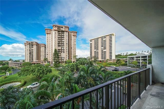 98-500 Koauka Loop #4J UNIT 4J, Aiea, HI 96701 - #: 202001480