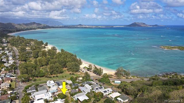 568-B Kawailoa Road, Kailua, HI 96734 - #: 202101483
