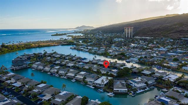 233 Opihikao Way #1091 UNIT 1091, Honolulu, HI 96825 - #: 202118483